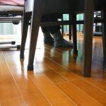 無垢フローリングでも床暖房って使えるの?