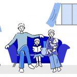子育て世代リノベーション